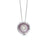 Sheila Fleet Lunar Pearl Pendant in Champagne WAS £110.00 NOW £99.00