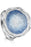 Sheila Fleet Lunar Ring in Lunar Blue ( ER249-SIL )  £128.00