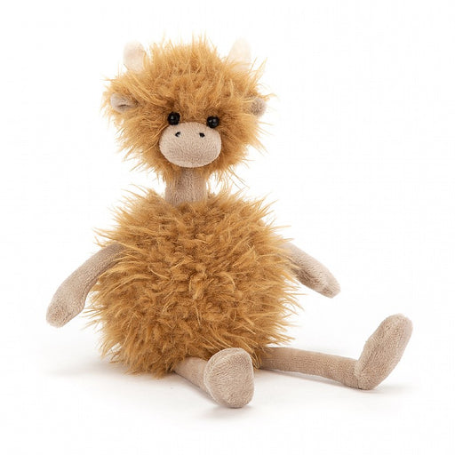 Jellycat Bonbon Highland Cow £13.95