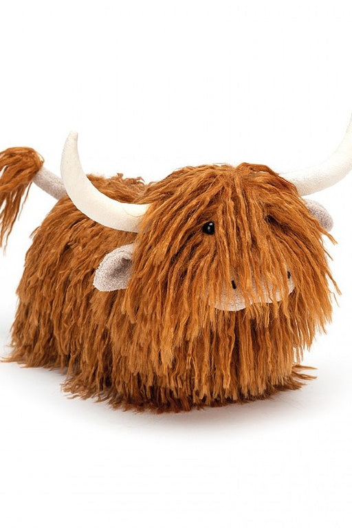 Jellycat Charming Highland Cow £29.95