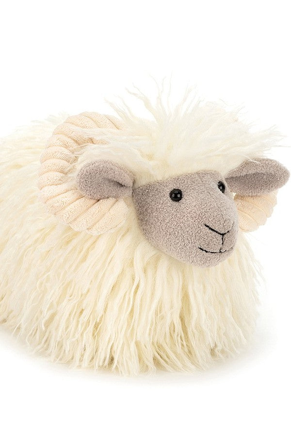 15% OFF Jellycat Charming Ram was £29.95 now £25.45