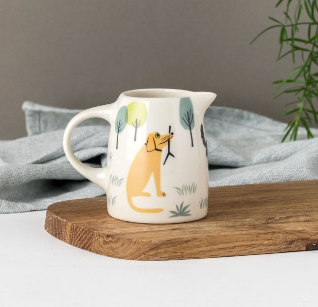 Hannah Turner Dog Mini Jug £14.95
