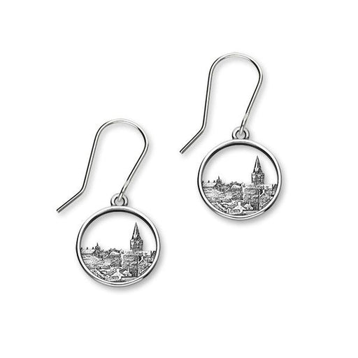 Ortak St Magnus Cathedral Skyline Earrings £43.00