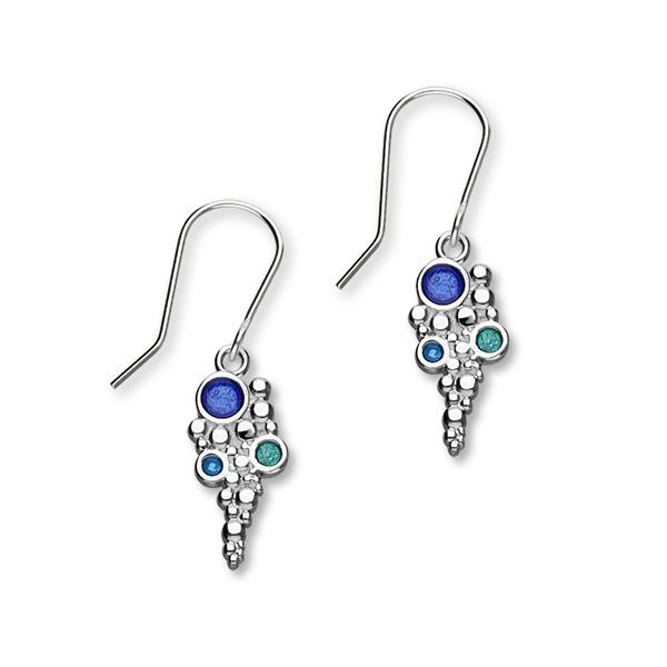 Ortak Dröfn Silver Earrings ( EE628) £69.00