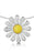 Sheila Fleet Daisies at Dawn Necklet IN STOCK ( ENXX233 )  £246.00