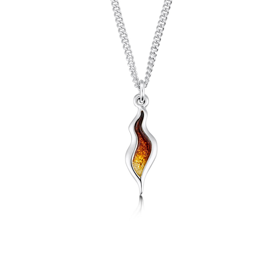 Sheila Fleet River Ripples in Flame ( EP087 )  £68.00
