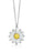Sheila Fleet Daisies at Dawn Pendant ( EPX233 )  £104.00