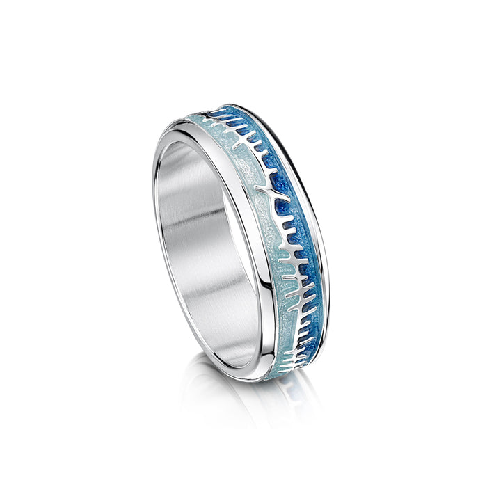 Sheila Fleet Skyran Ring ( ER100 )  £123.00