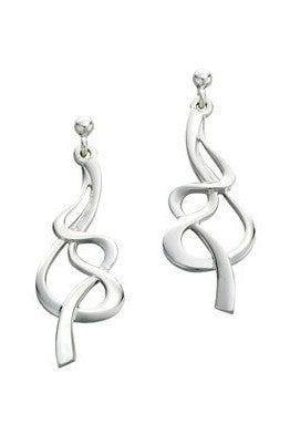 Sheila Fleet Tidal Drop Earrings £140.00
