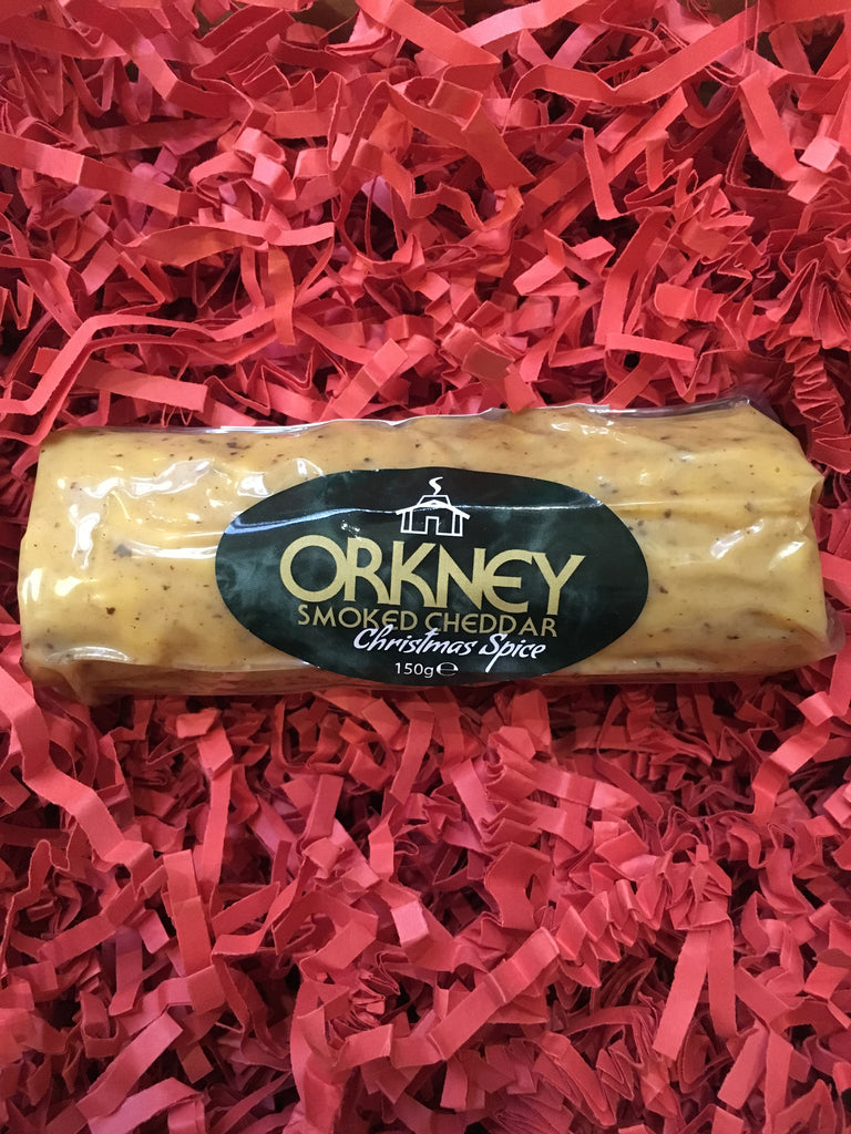 Peedie Orkney Selection Box £29.95 code 4