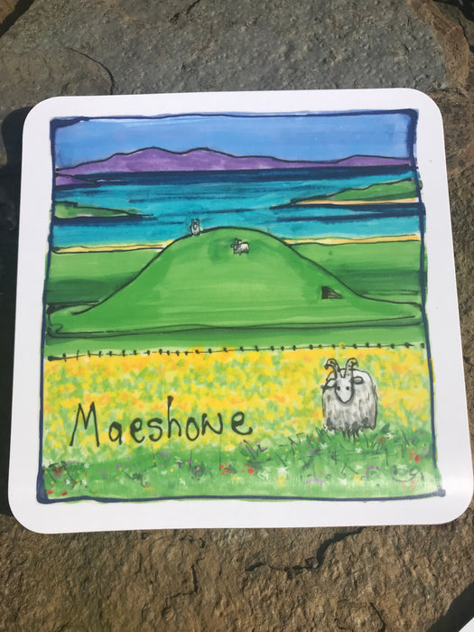Maeshowe Placemat £8.95