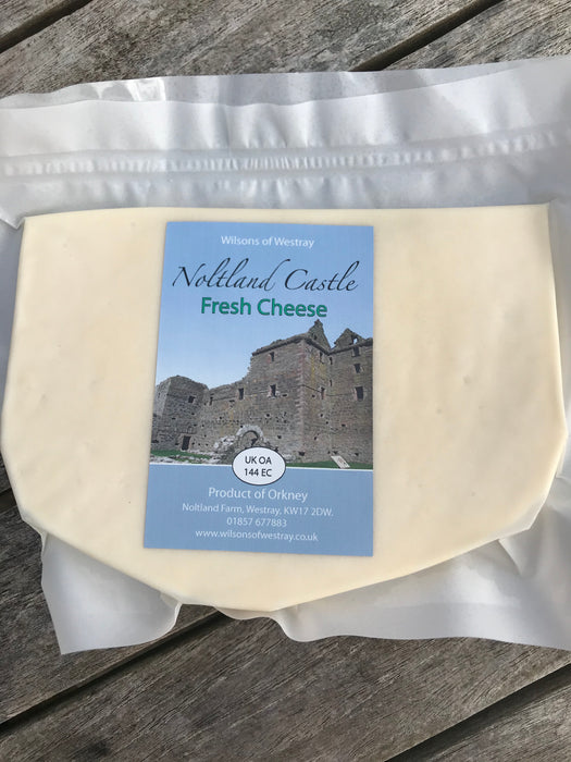 Notland Westray Cheese £5.95