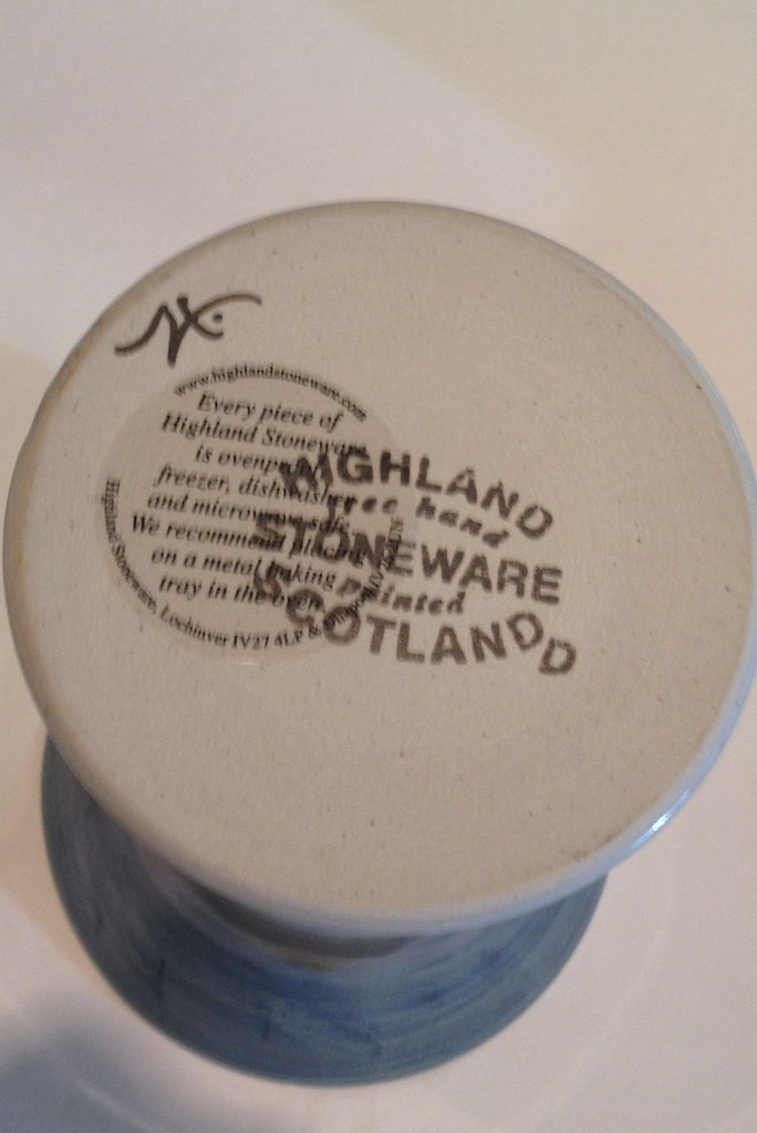 Highland Stoneware Small Sheep Vase £39.95
