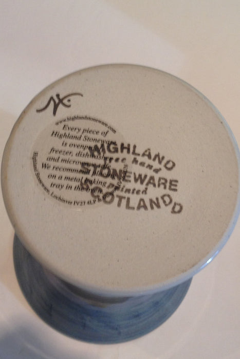 Highland Stoneware Small Sheep Vase £59.95