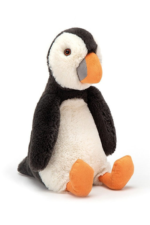 Jellycat Bashful Puffin - Medium £17.95