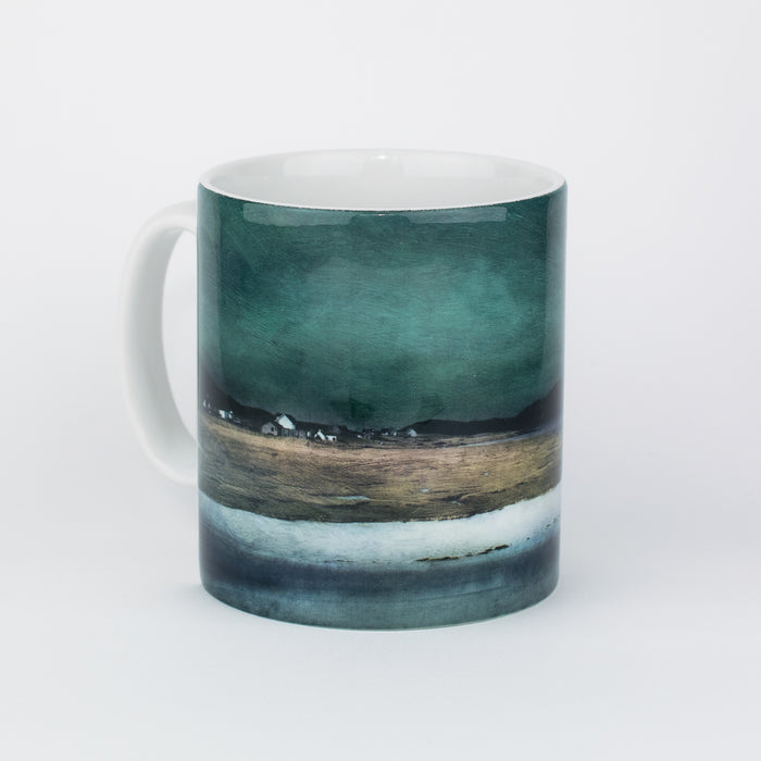 Cath Waters Salt Marshes Isle of Harris Mug £11.95