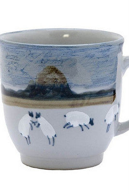Highland Stoneware Sheep Cup - Large £35.95