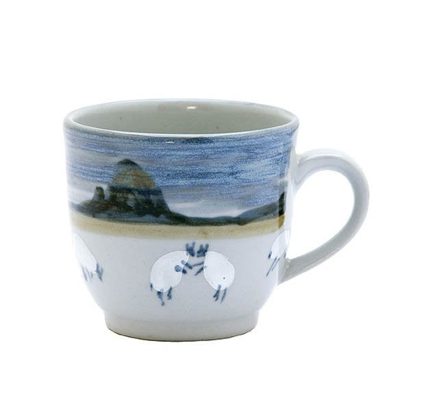 Highland Stoneware Sheep Cup - Small £28.95
