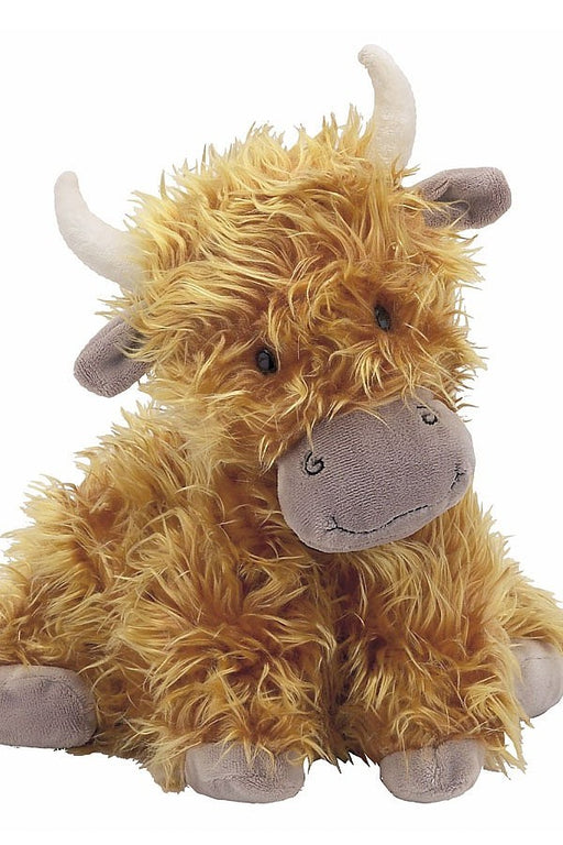 Jellycat Truffles Highland Cow - Medium £19.95