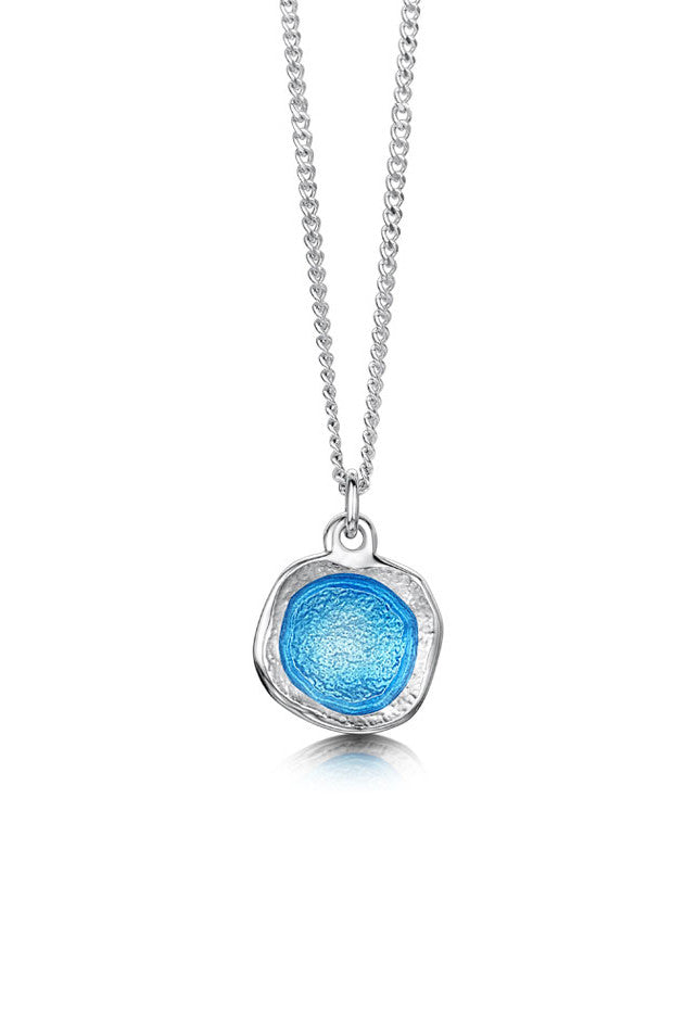 Sheila Fleet Lunar Bright Pendant in Tropical £84.00