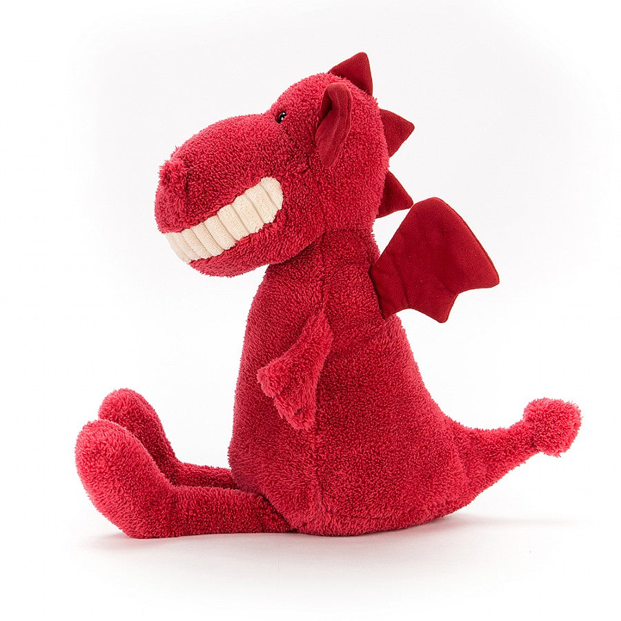 Jellycat Toothy Dragon £19.95