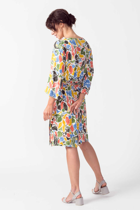 50% OFF SKFK Batirtze Dress in Floral Print S/S2020 WAS £108.00 NOW £54