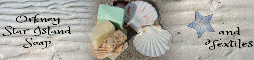 15% OFF Orkney Star Island Soaps was £5.95 now £5.05