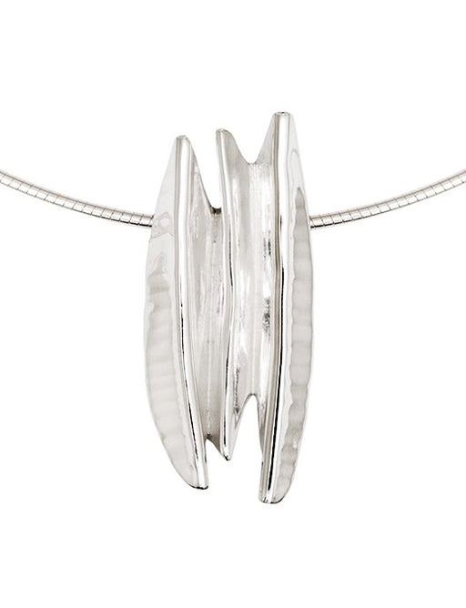 20% OFF Zoe Davidson Large ridge pendant WAS £260.00 NOW £208.00