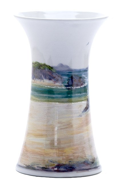Highland Stoneware Seascape Medium Vase £98.95