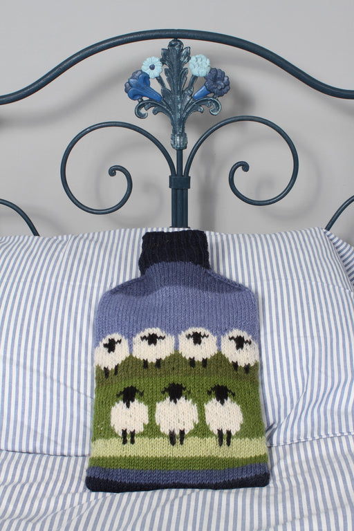 15% OFF Flock of Sheep Hot Water Bottle WAS £29.95 now £24.95
