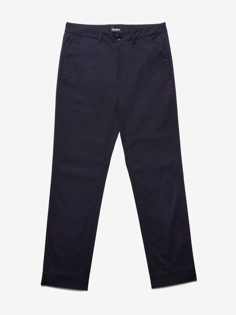 Polaris Navy Chino Pants