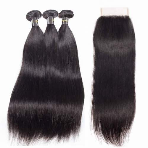 Brazilian Extensions