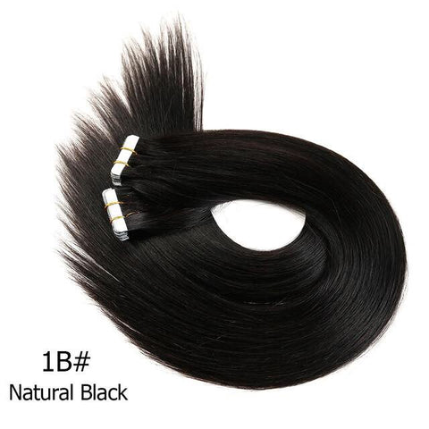 Tape-In (20 Pcs)- Natural 1b color