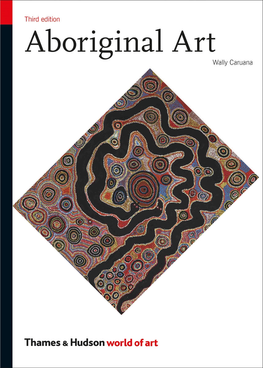 Aboriginal Art: World of Art