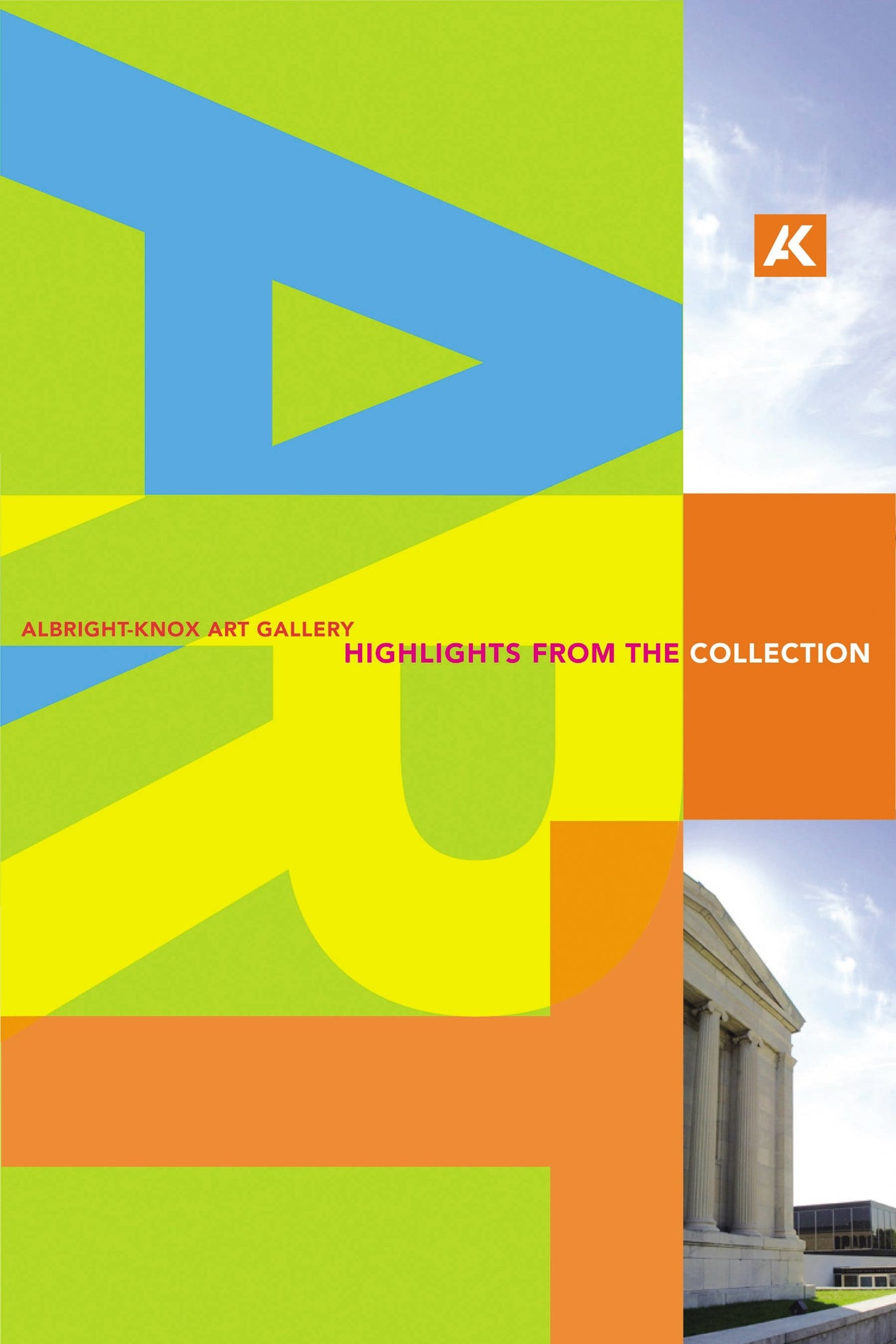 Albright-Knox Art Gallery: Highlights from the Collection