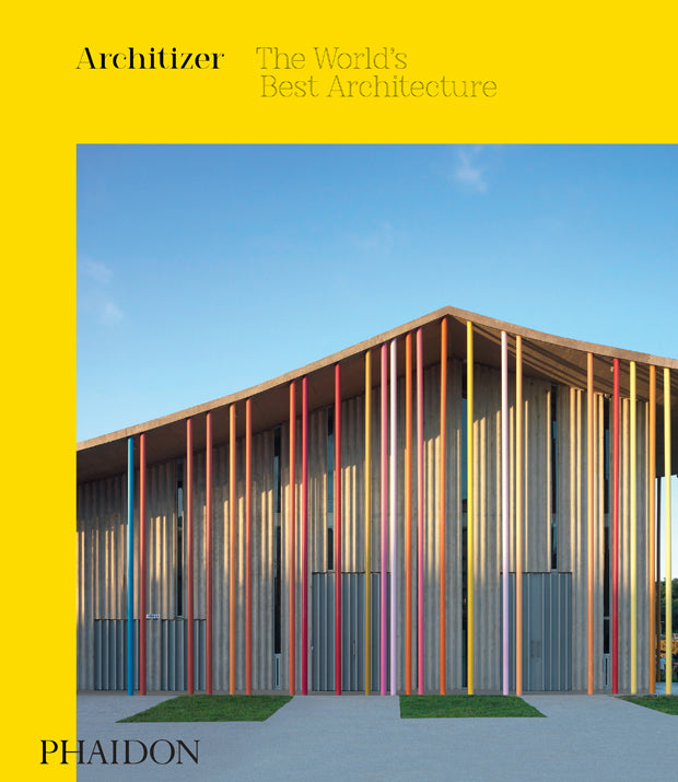 Architizer World's Best Architecture