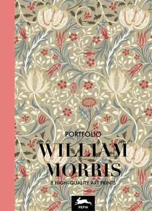 Art Portfolios: William Morris