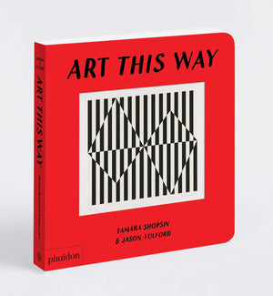 Art This Way