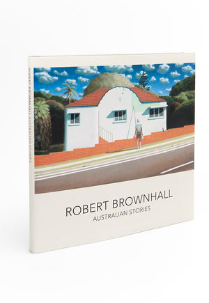 Robert Brownhall: Australian Stories