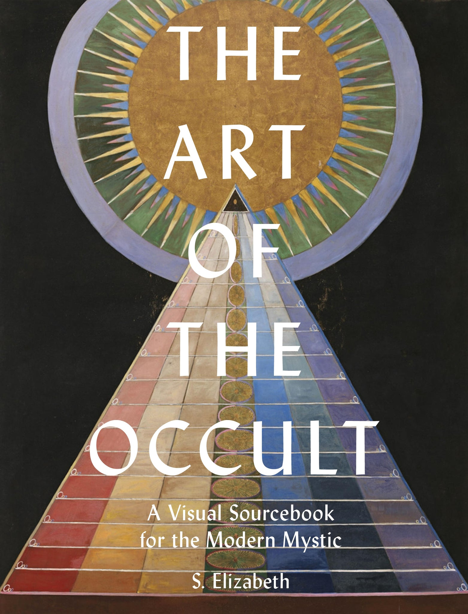 Art of the Occult: A Visual Sourcebook for the Modern Mystic