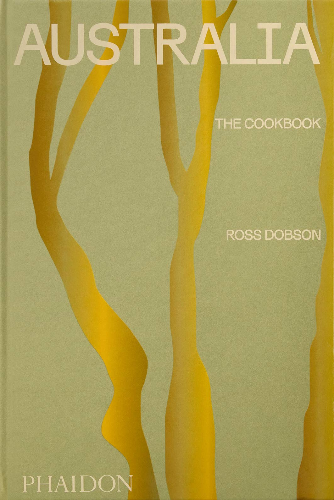 Australia The Cookbook