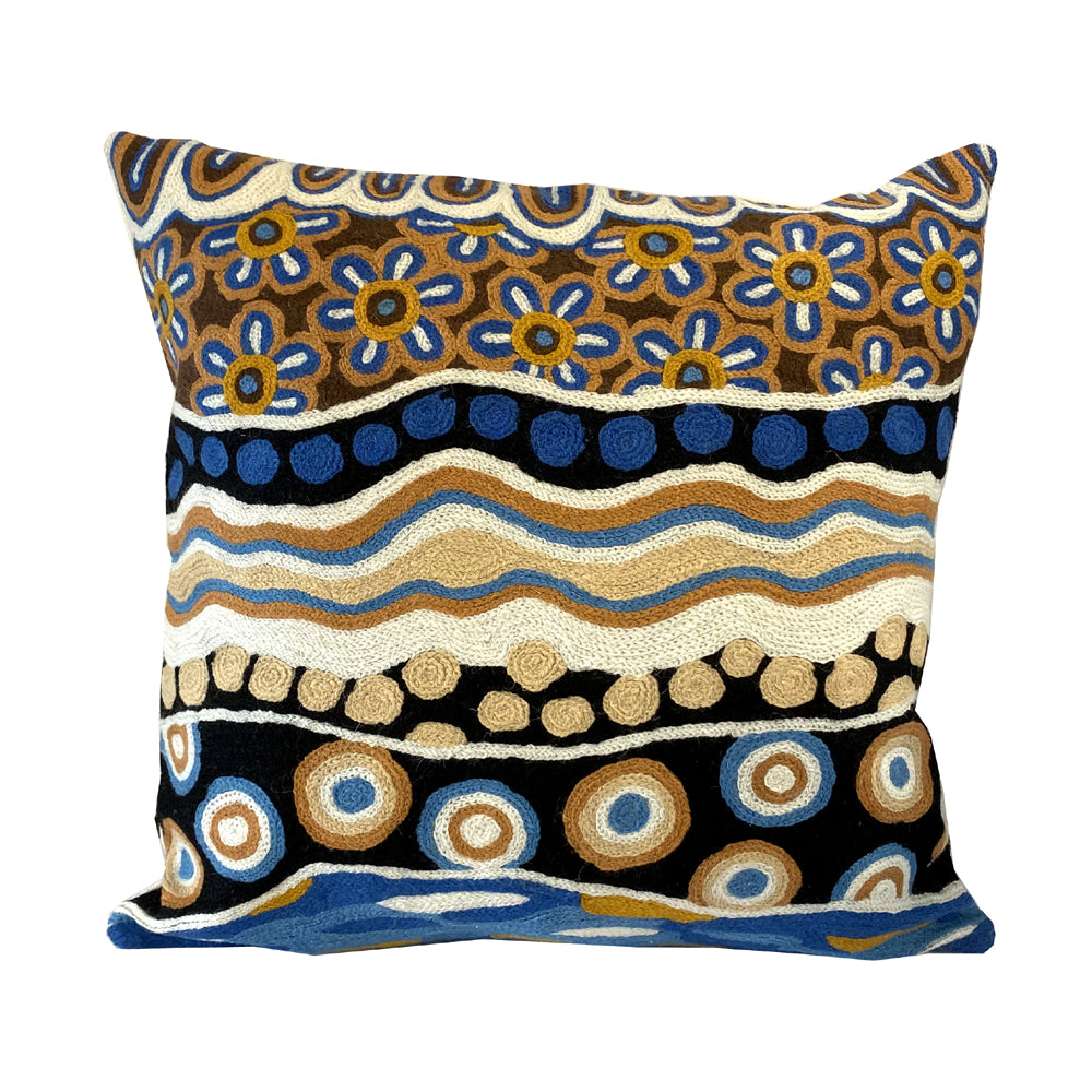 Bianca Gardiner Dodd Cushion Cover