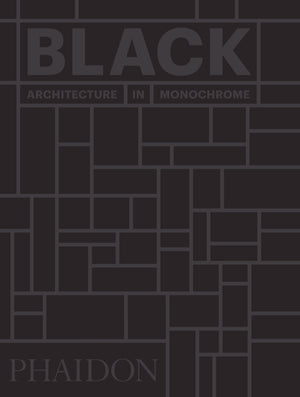Black: Architecture in Monochrome Mini Format