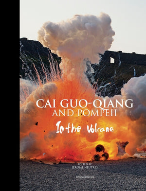 Cai Guo-Qiang and Pompeii