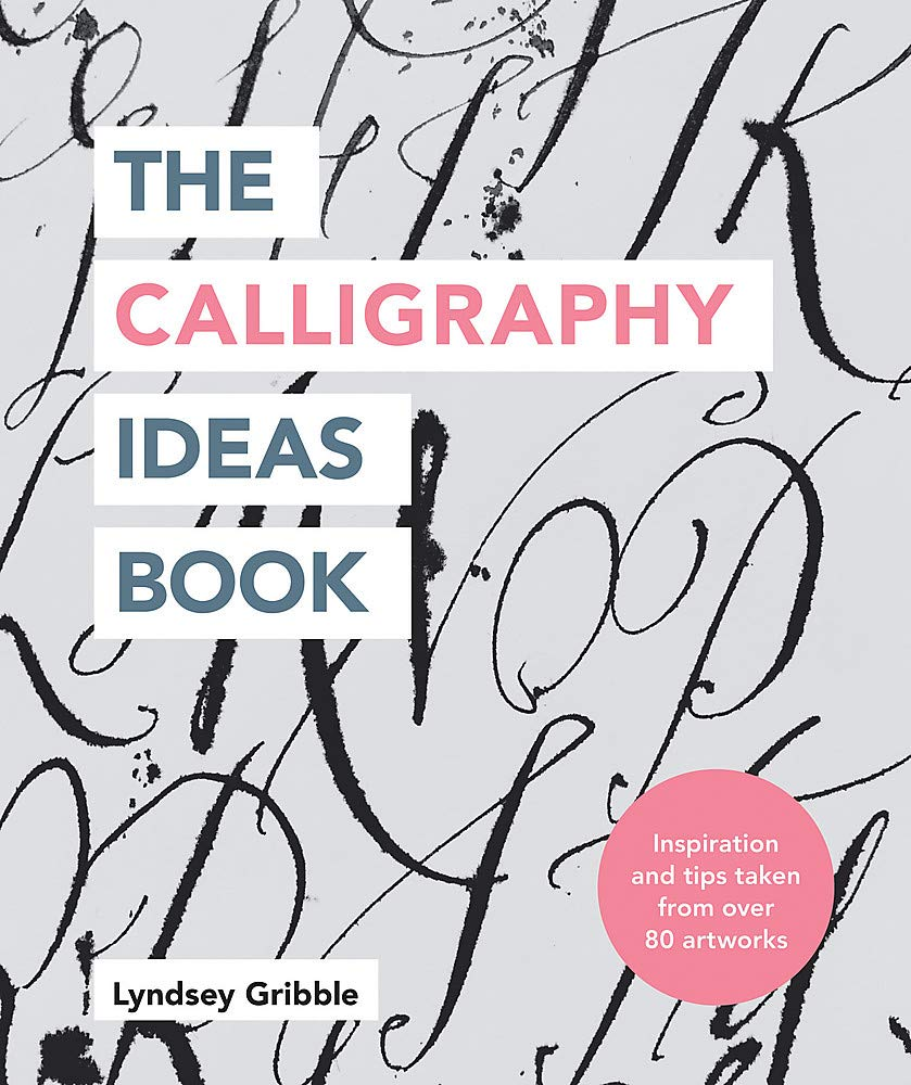 Calligraphy Ideas Book