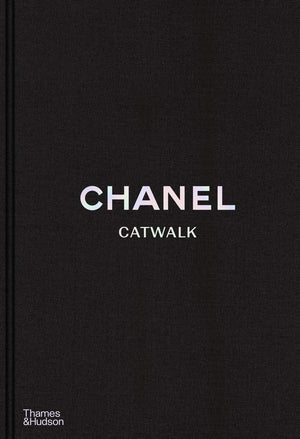 Chanel Catwalk