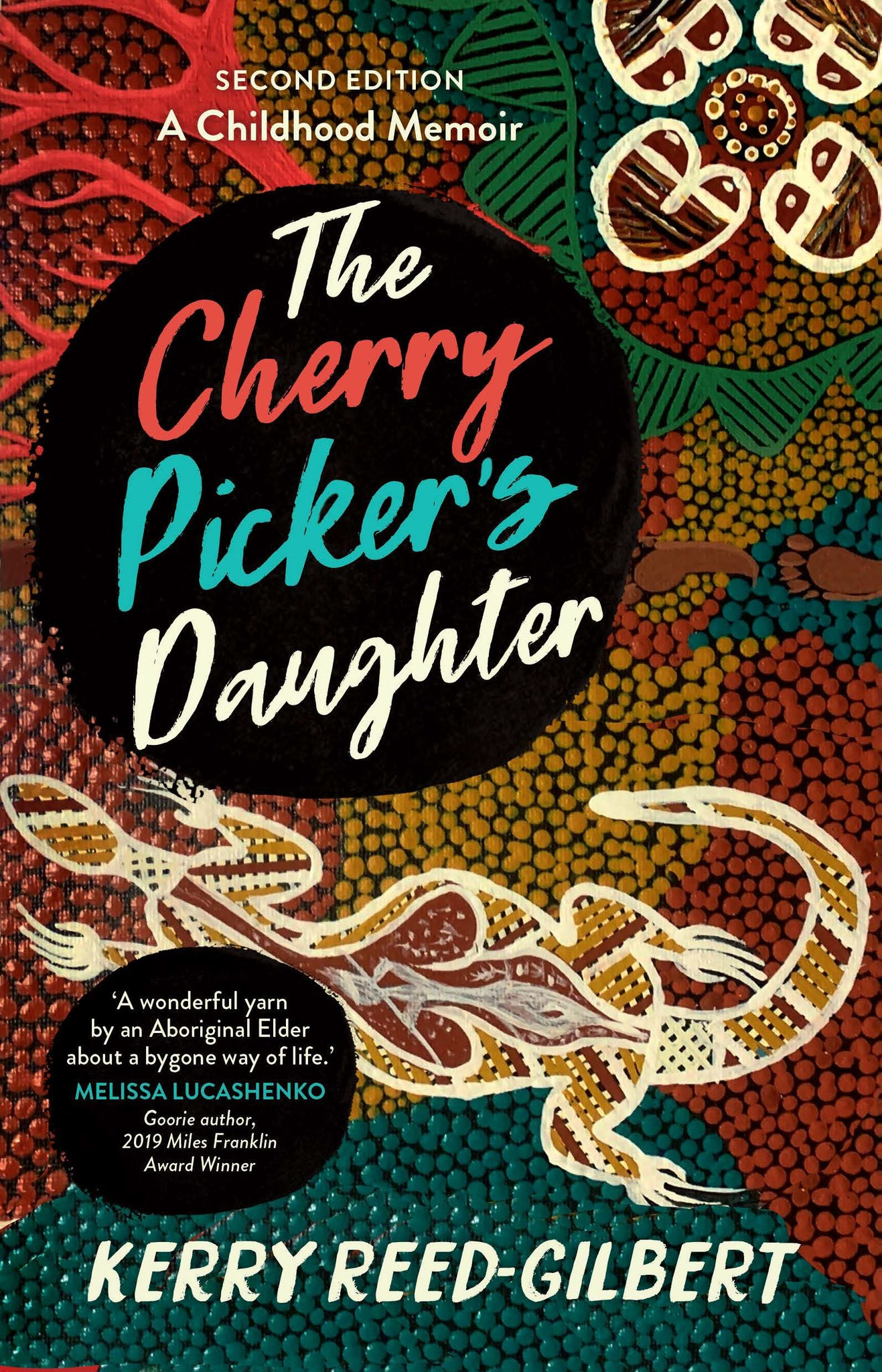Cherry Picker's Daughter (Second Edition)