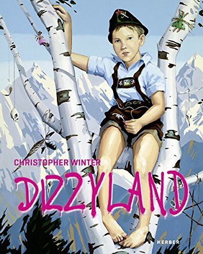 Christopher Winter: Dizzyland: 20 Years in Germany