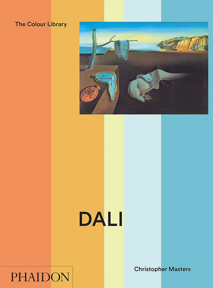 Dali: The Colour Library