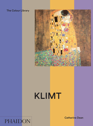 Klimt: The Colour Library